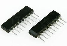 AN6884 Original Pulled Matsushita Integrated Circuit NTE 1561 / ECG 1561