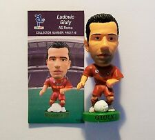 Prostars AS ROMA (HOME) GIULY, PRO1716 Loose With Card LWC