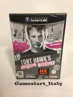 TONY HAWK'S AMERICAN WASTELAND NINTENDO GAMECUBE - NUOVO SIGILLATO NEW PAL GC