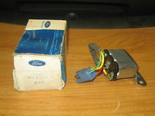 NOS 1966-1967-1968 Ford Thunderbird Speed Cruise Control Relay