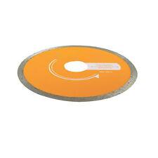 110mm X 22,2 mm de baldosas Corte Diamante Disco-Para Amoladora Angular Y Azulejo Cortador