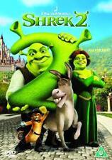 Shrek 2 (DVD, 2004)