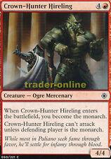 4x Crown-Hunter hireling (Crown-Hunter hireling) Conspiracy: Take The Crown Magi