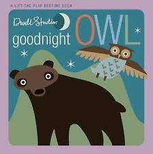 DwellStudio: Goodnight, Owl Dwell Studio