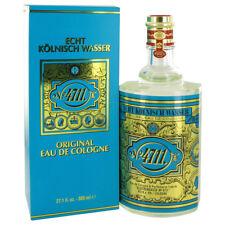 4711 Echt Kölnisch Wasser 800 ml Original Eau de Cologne 800ml neu & OVP / Folie