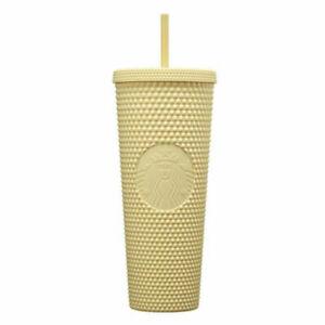 Starbucks Korea 2021 Summer Joy Butter Studd Cold Cup 710ml / 3rd Limited