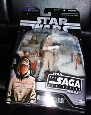 2006 The Saga Collection. The Empire Strikes Back. Major Bren Derlin # 008