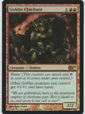 ►Magic-Style◄ MTG - Goblin Chieftain / Chef de clan gobelin - FOIL - M10 - NM