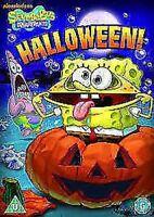 Spongebob - Halloween DVD Nuovo DVD (PHE1568)