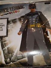 Rubies Justice League Batman Child Costume, Medium 5-7 Years