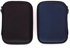 Ginsco Hard Carrying Case for Portable External Hard Drive Toshiba Canvio Basics