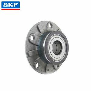 Rear Axle Bearing and Hub Assembly For Audi A3 Volkswagen Beetle SKF 1K0598611
