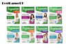 PREGNACARE Vitabiotics Conception, Breastfeeding, Original, New Mum, His & Her