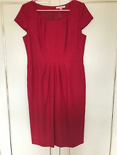 Beautiful LK Bennett Shift Dress, Size 14