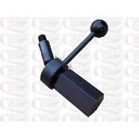 Cylinder Head Vice Jig for a 14mm spark plug thread/ BSA/ Norton/Triumph/Classic