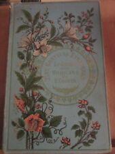 Fenimore Cooper: Le dernier des Mohicans, adapté par Hubert/ Alfred Mame, 1890