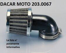 203.0067 FILTRE À AIR POLINI F.MORINI FANTIC MOTOR GARELLI GAZ GAZ GILERA