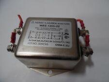 Nemic-Lambda EMI Filter, 250V 5A 50/60Hz, MBS-1205-22