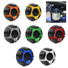 Rear Brake Oil Reservoir Fluid Cover Cap for Honda CBR1000RR CBR600RR CB1000R