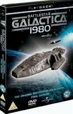 Battlestar Galactica 1980 The Complete Series 5050582534511 DVD Region 2