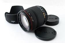 Sigma 18-200mm F/3.5-6.3 D DC AF Lens For Nikon from Japan[Exc+]/656670