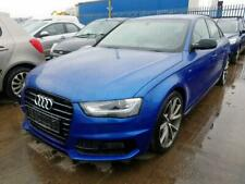 AUDI A4 B8 S LINE CNH ENGINE GEARBOX TURBO FRONT END BREAKING ALLOYS 2012-2016