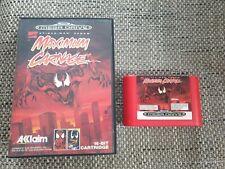 Spider-Man Venom Maximum Carnage Sega Mega Drive MD 1994 Marvel Sega   ohne Anl.