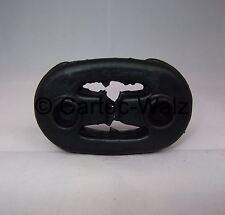 Auspuffgummi / Auspuffhalter für MITSUBISHI Colt, SMART Forfour, Bj. 04-12