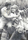 RICHARD BRIERS Signed 12x8 Photo THE GOOD LIFE COA