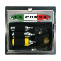 LA CORSA MOTORCYCLE TYRE REPAIR DELUXE CARRY KIT #93-T46-20