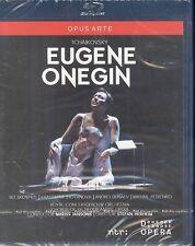 Tchaikovsky Eugene Onegin Blu-ray NEW Bo Skovhus Andrej Dunaev ALL Region