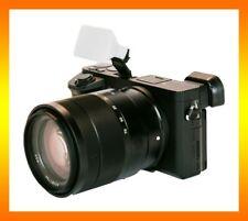 3D Flex Flash The NEST MiCRO Pop-up Flash Diffuser Sony Alpha a6000 a6300 a6500