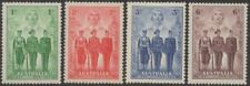 XF/S (Extremely Fine/Superb) Australian Pre-Decimal Stamp Blocks, Sets & Sheets
