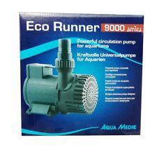 Aqua Medic Eco Runner 9000 Universal Pump Aquariums Flow Fresh Water Saltwater
