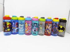 Zak Designs 16.5 oz. Plastic Water Bottle - New