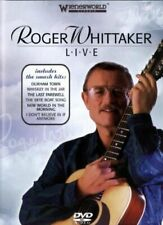 Roger Whittaker Live At The Tivoli [DVD]