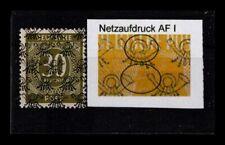 BIZONE 1948 Nr 63 II AF P I postfrisch (406276)