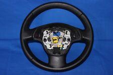 Original volante volante de cuero seat ibiza IV 6l Sport 02-08 nuevo referido se27
