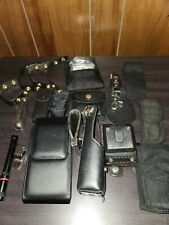 New listing Law Enforcement And Security Equipment