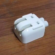 Original Apple Macbook/Pro Ac Power Adapter Charger Wall Plug Duck head WS-069E1