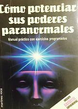 Como Pontencialr sus poderes paranormales - Milán Ryzl