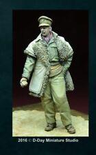 D-Day Miniature, 35056 – LRDG Officer , SCALE 1/35