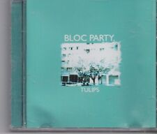 Bloc Party-Tulips cd maxi single