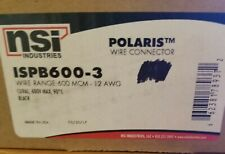 NSI Polaris ISPB600-3 Wire Connector