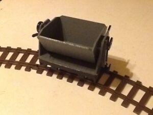 SM32 Industrial Narrow Gauge 16mm Scale tipper wagon