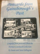 More details for postcards from gainsborough's past from norman cawkwell lincolnshire collection