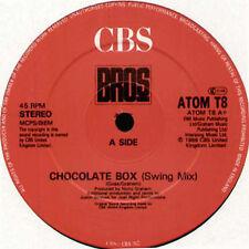 BROS - Chocolate Box - CBS