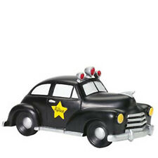 DEPT 56  A CHRISTMAS STORY  POLICE CAR