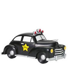 DEPT 56  A CHRISTMAS STORY  POLICE CAR