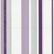 Vliestapete Streifen creme lila metallic P+S International Novara 2 13467-40 (2,